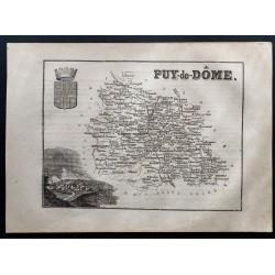 1867 - Département du Puy...
