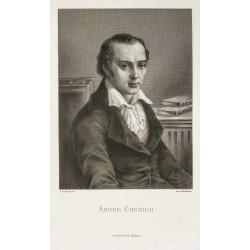 1878 - Portrait de André...