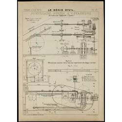 1913 - Funiculaire aérien à...