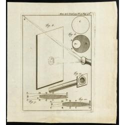 1777 - Quart de cercle -...