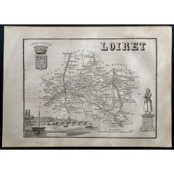 1867 - Département du Loiret