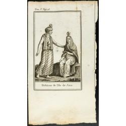 1806 - Costumes et...