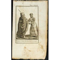 1806 - Costumes...