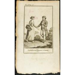 1806 - Costumes d'autrichiens