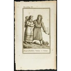 1806 - Costume des...