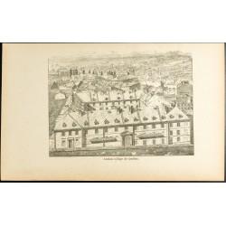 1892 - Collège...