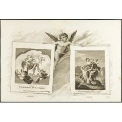 1825 - Oeuvres de Gérard...