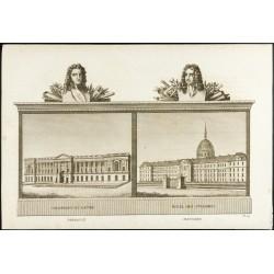 1825 - Claude Perrault &...