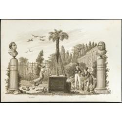 1825 - Buffon & Bernard de...
