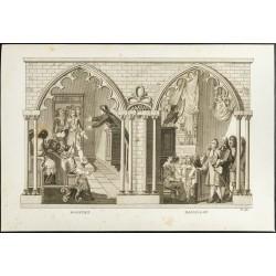 1825 - Jacques-Bénigne...