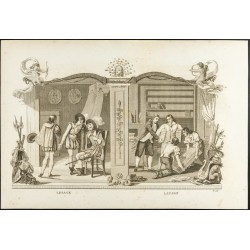 1825 - Alain-René Lesage &...