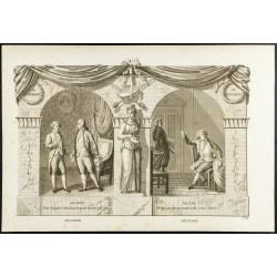 1825 - Oeuvres de Molière &...