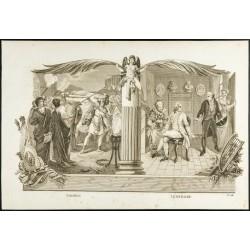 1825 - Oeuvre d'Antoine...
