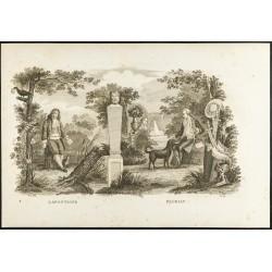1825 - Jean de La Fontaine...