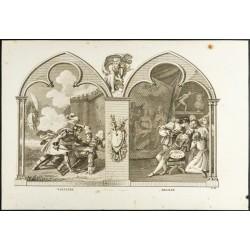 1825 - Voltaire & Jacques...