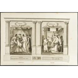 1825 - Oeuvre de Corneille...