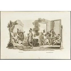 1825 - Fénélon & Abbé...
