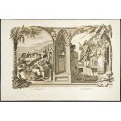 1825 - La Condamine & La...