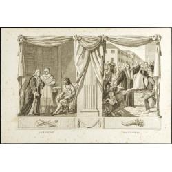1825 - Lamoignon & Daguessau