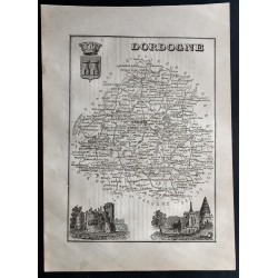 1867 - Département de la...