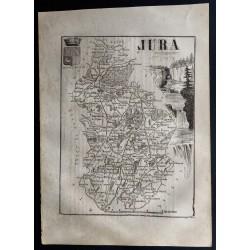 1867 - Département du Jura