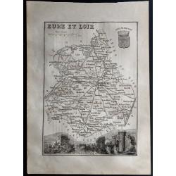 1867 - Département de...