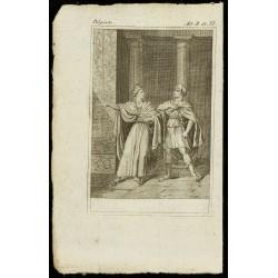 1810 - Gravure sur Polyeucte