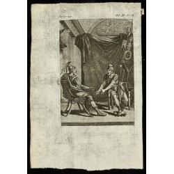 1810 - Gravure sur Sertorius