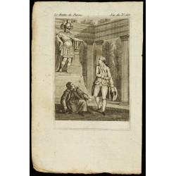 1810 - Gravure sur Le...