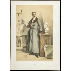 1846 - Portrait de...