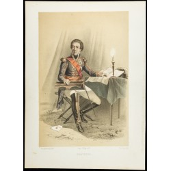 1846 - Portrait de Berthier