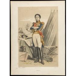 1846 - Portrait de Soult