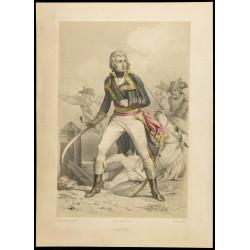 1846 - Portrait de Jean Lannes