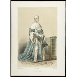 1846 - Portrait de Louis de...