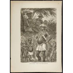 1860 - Noirs de l'Ousumboua...