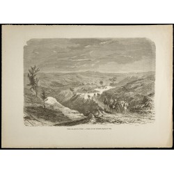 1860 - Vallée des puits de...