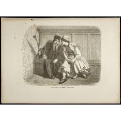 1860 - Mont Athos - La...