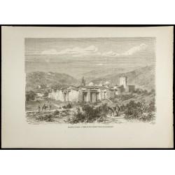 1860 - Monastère d'Iveron -...
