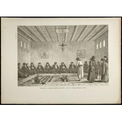 1860 - Le conseil des...