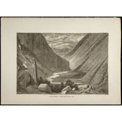 1860 - Vallée de l'Heimdal