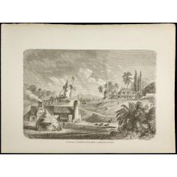 1860 - Une sucrerie à la...