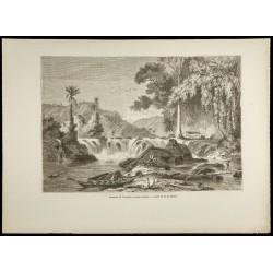 1860 - Cataracte de...