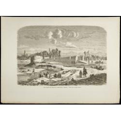1860 - Pont Si-o-se Pol à...