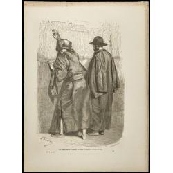 1860 - Mur des Lamentations...