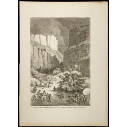 1860 - Rivière de Bill...