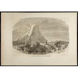 1860 - Château de Gori en...