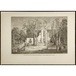 1860 - Vignoble de...