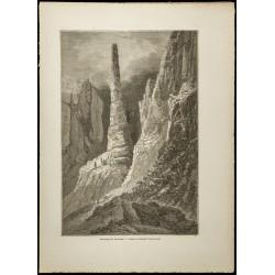 1860 - Monument de...