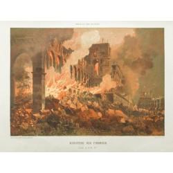 1873 - Incendie du...