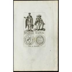 Sceau de Charlemagne,...